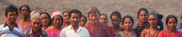 Jysk landsbyudvikling i Nepal