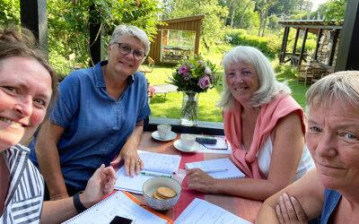 COVID-19: Udskyder udsendelsen af frivillige til 2021