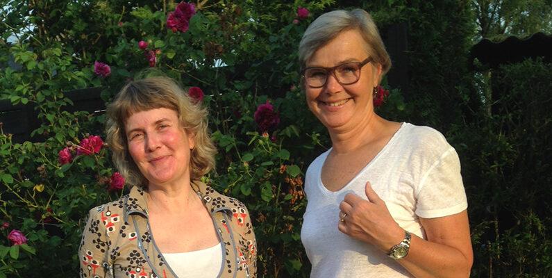Inge Kring og Ulrikke Baadsgaard, Jysk Landsbyudvikling i Nepal