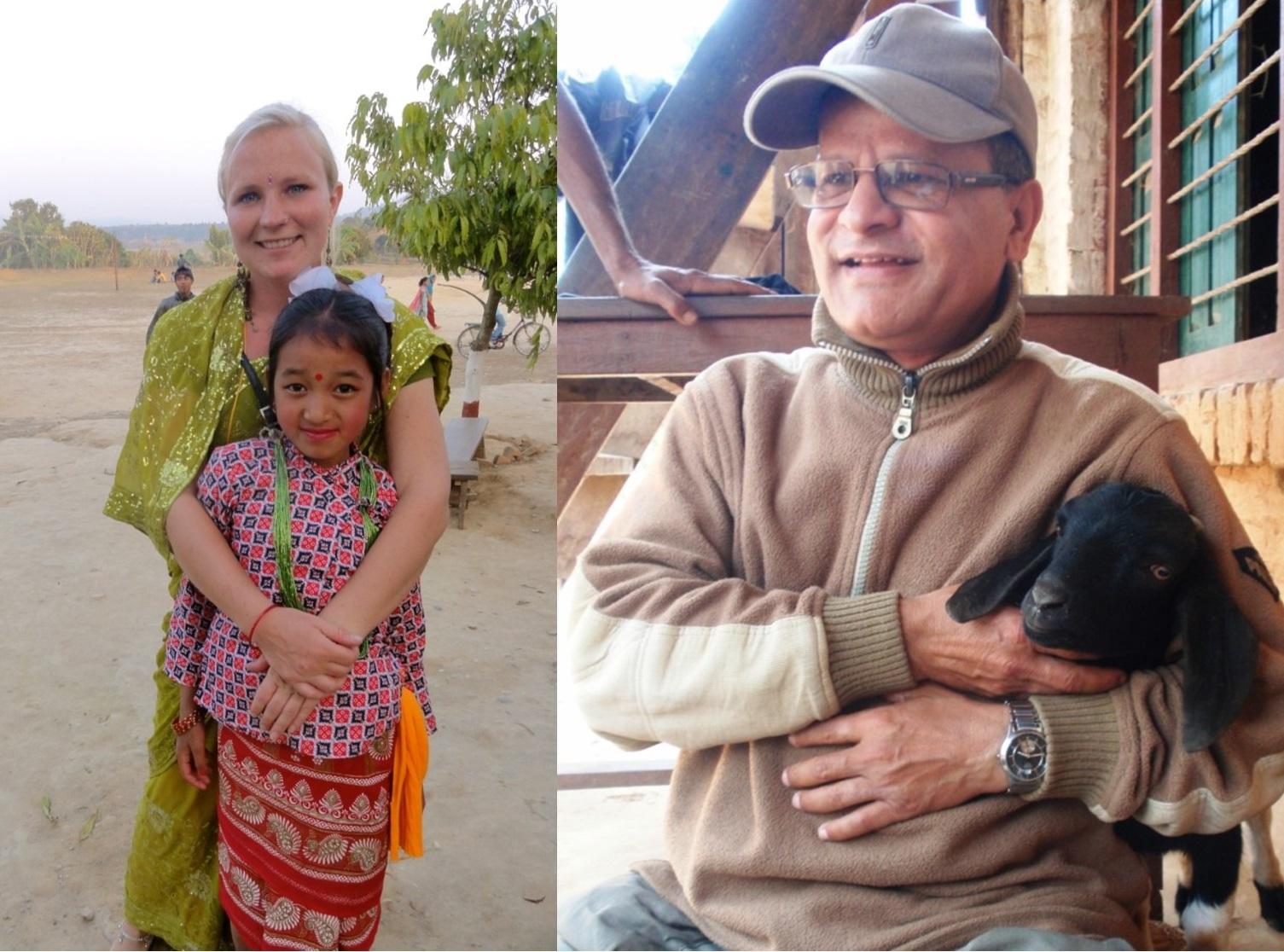 Tag med os til Nepal – marts 2016