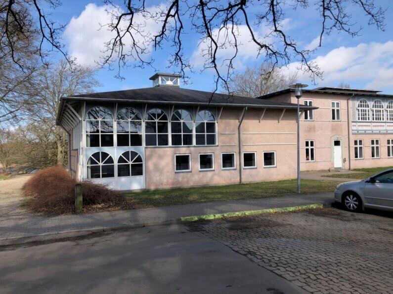 Lunden sal 2 i Silkeborg