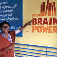 Madi-Brain-Power
