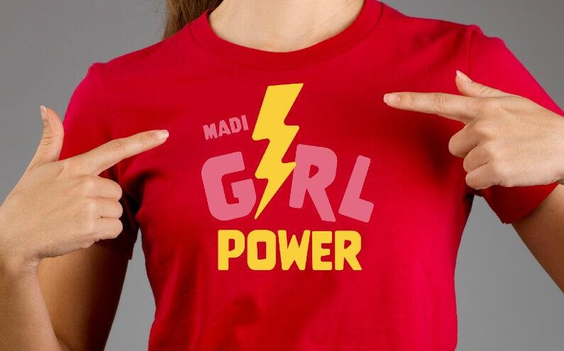 Madi Girl Power_Jysk landsbyudvikling i Nepal