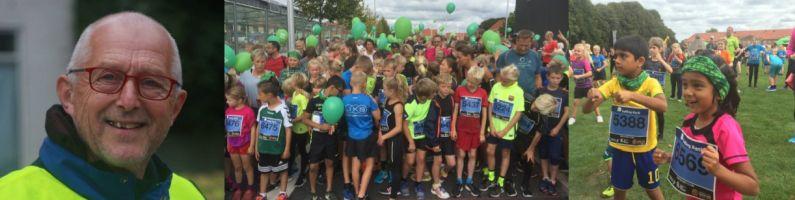 Viborg City Marathon – nu også i Nepal