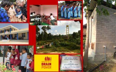 17 frivillige sætter kursen mod Madi