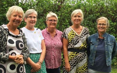 Efterår 2019: Rekordantal frivillige bidrager til sundhedsfremme i Madi