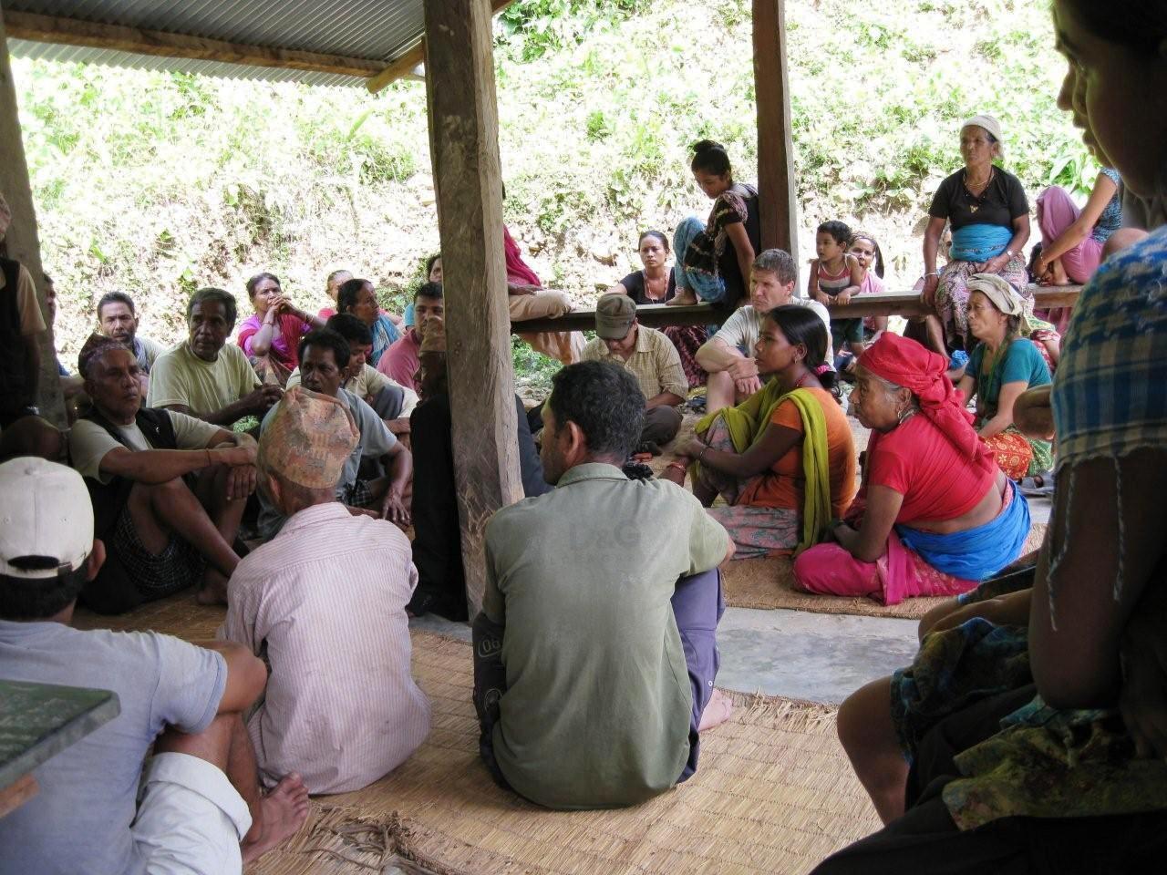 Jomfrurejserne til Kantipur udsat til oktober 2013