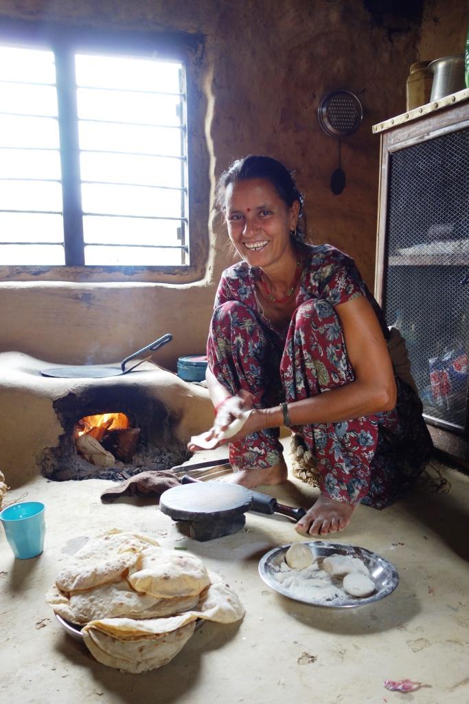 Støt Nepal. Støt turismen. Ta' med os til Nepal