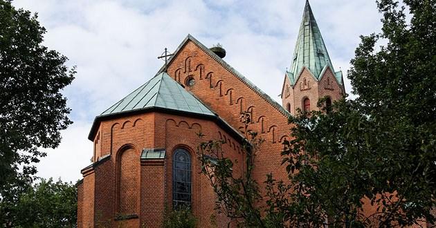 Støttekoncert i Silkeborg Kirke