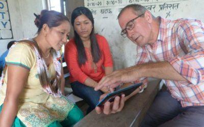 Tag 5 uger ud af kalenderen og tag med til Nepal
